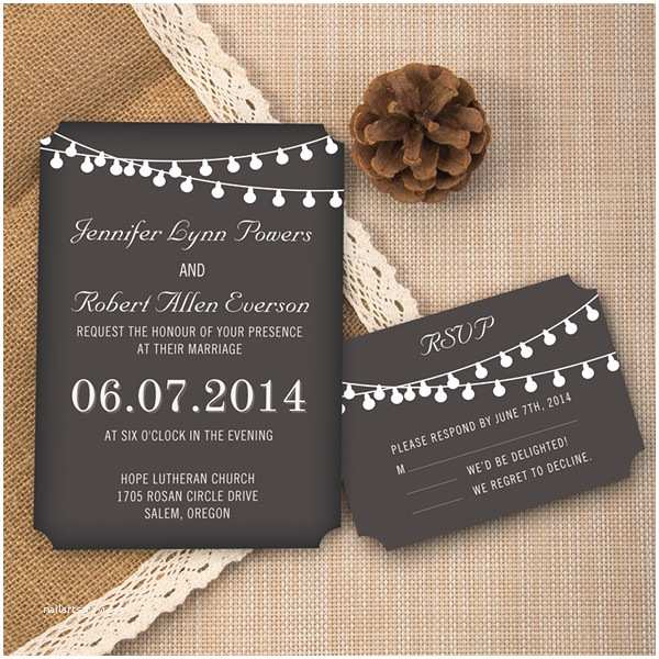 Intimate Wedding Invitations Intimate Wedding Ideas Five Essential Elements that Bring