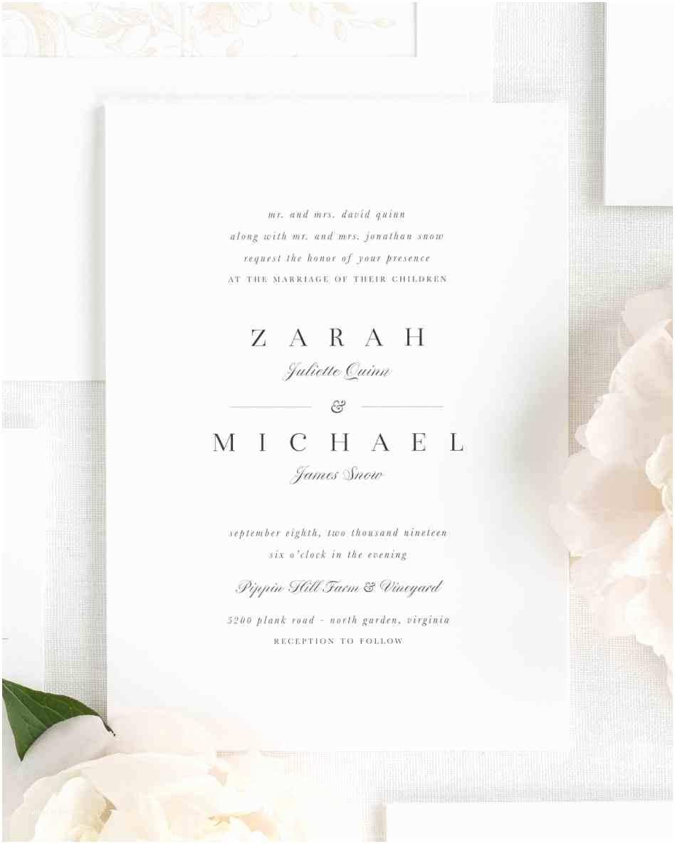 Intimate Wedding Invitations Intimate Wedding Invitations S Unique Affordable
