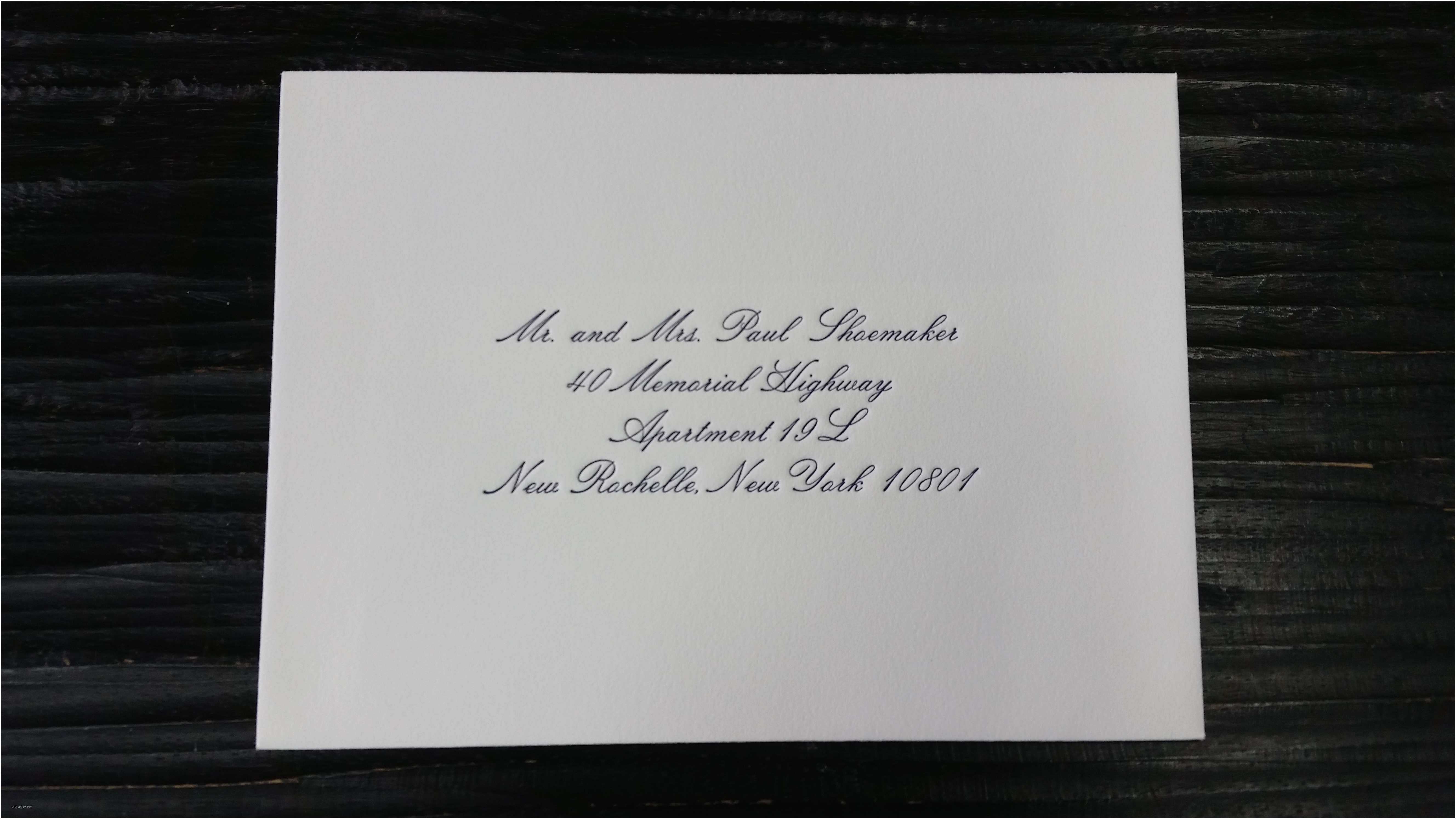 Invisible Ink Wedding Invitations Custom Wedding Suite Wedding Invitation Envelopes