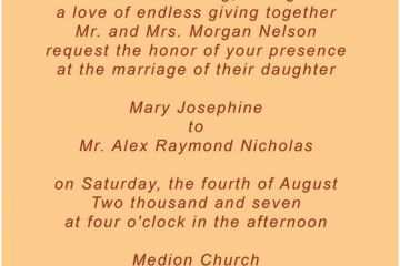 Invitation Sayings For Weddings Wedding Quotes
