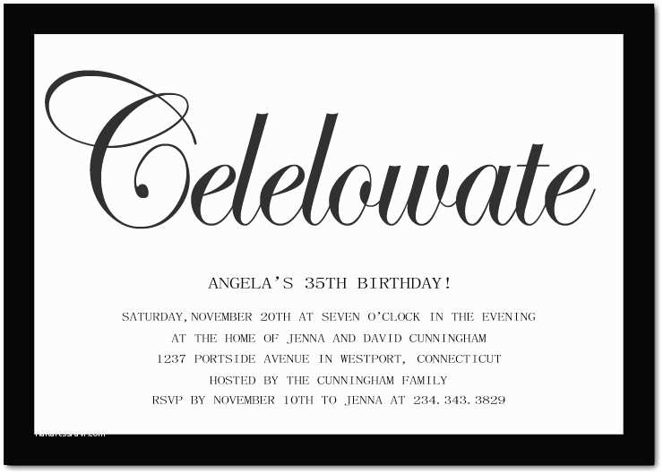 Invitation Wording for Adults Only Party 10 Birthday Invite Wording Decision – Free Wording