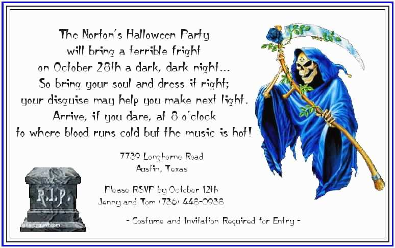Invitation Wording for Adults Only Party Halloween Invitation Wording Adults Ly – Festival
