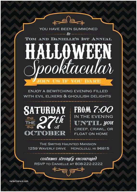 Invitation Wording for Adults Only Party Halloween Party Invitations Invitations Boos and Booze