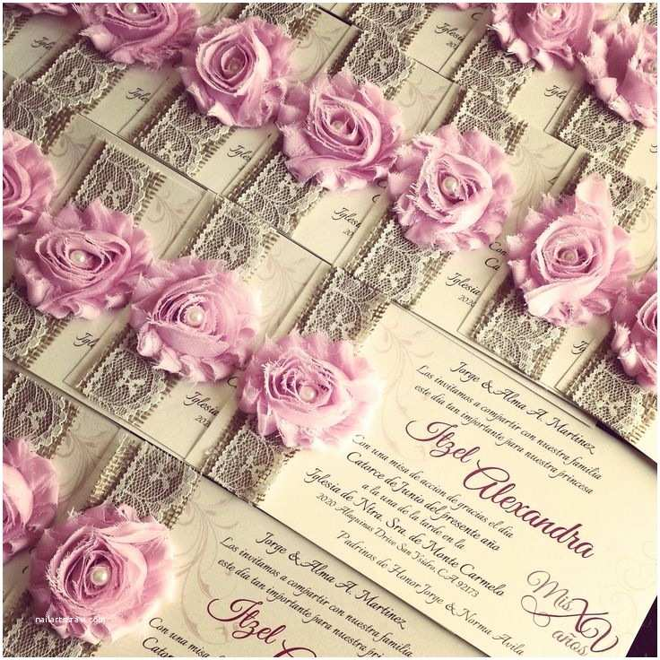 Invitations for Quinceaneras 25 Best Ideas About Sweet 15 Invitations On Pinterest