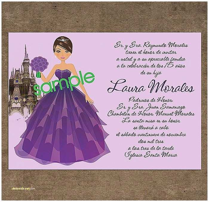 Invitations for Quinceaneras Baby Shower Invitation Best Spanish Baby Shower