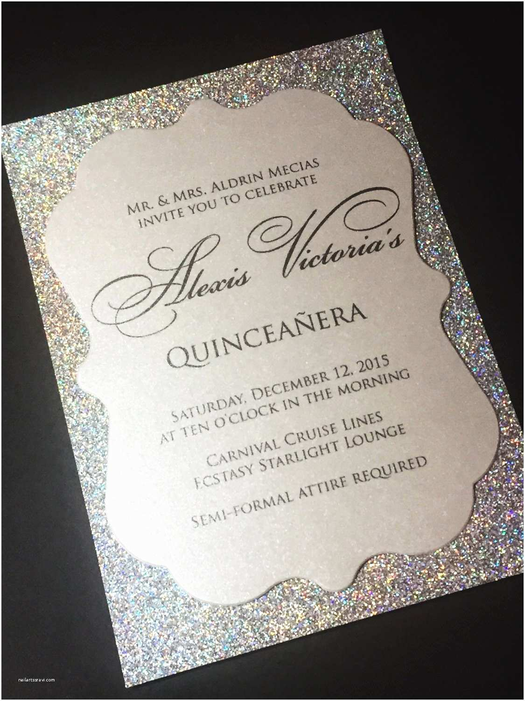 Invitations for Quinceaneras Invitation for Quinceanera – Gangcraft