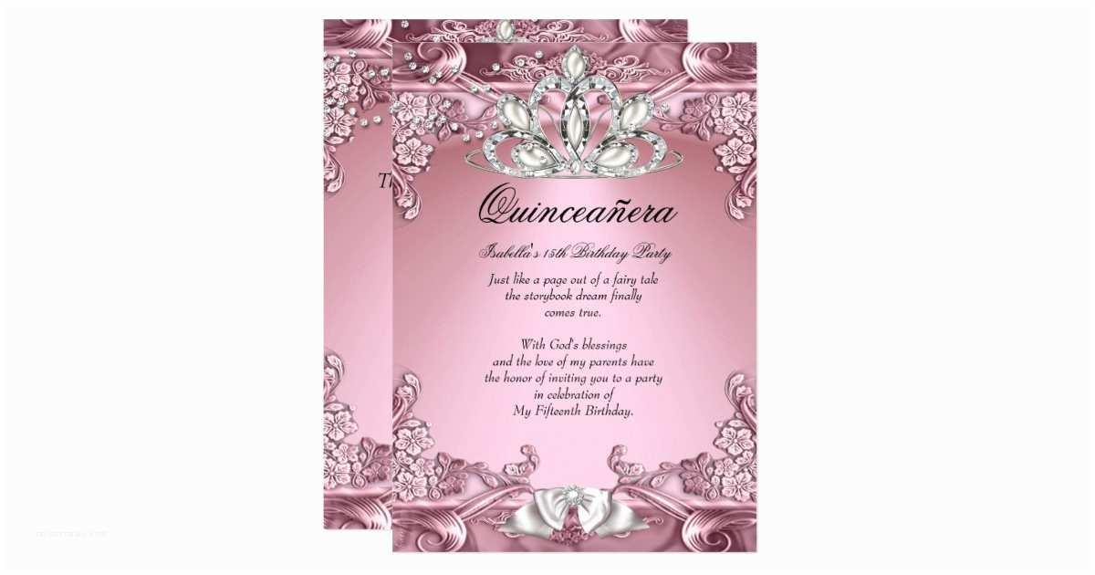Invitations for Quinceaneras Invitations for Quinceaneras – Gangcraft