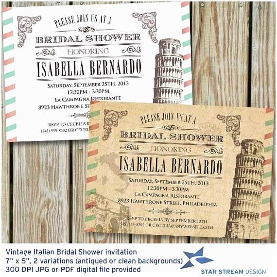 Italian themed Wedding Invitations 189 Best Images About Pizza & Italian Party Idea S On
