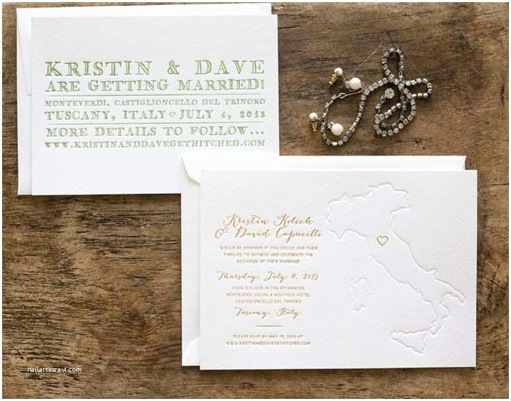 Italian Wedding Invitations 28 Best Wedding Invitations Images On Pinterest