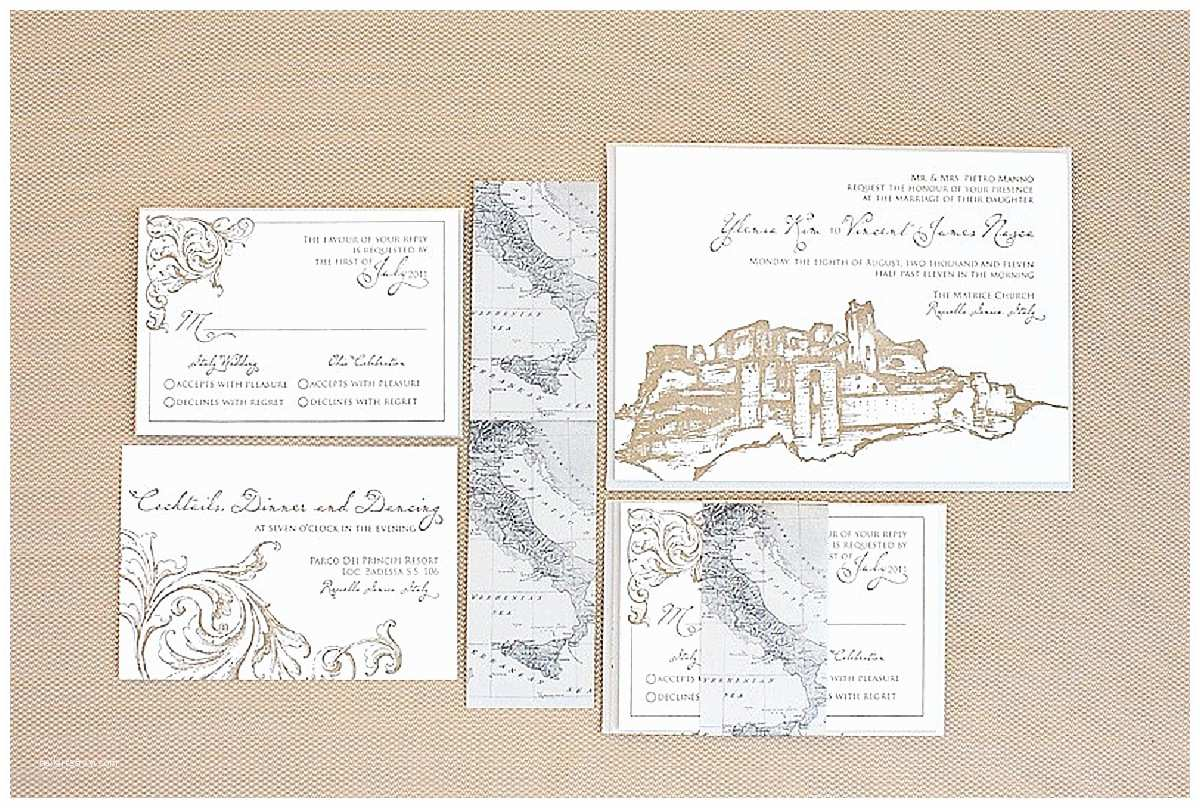Italian Wedding Invitations Wedding Invitation Wording In Italian Yaseen for