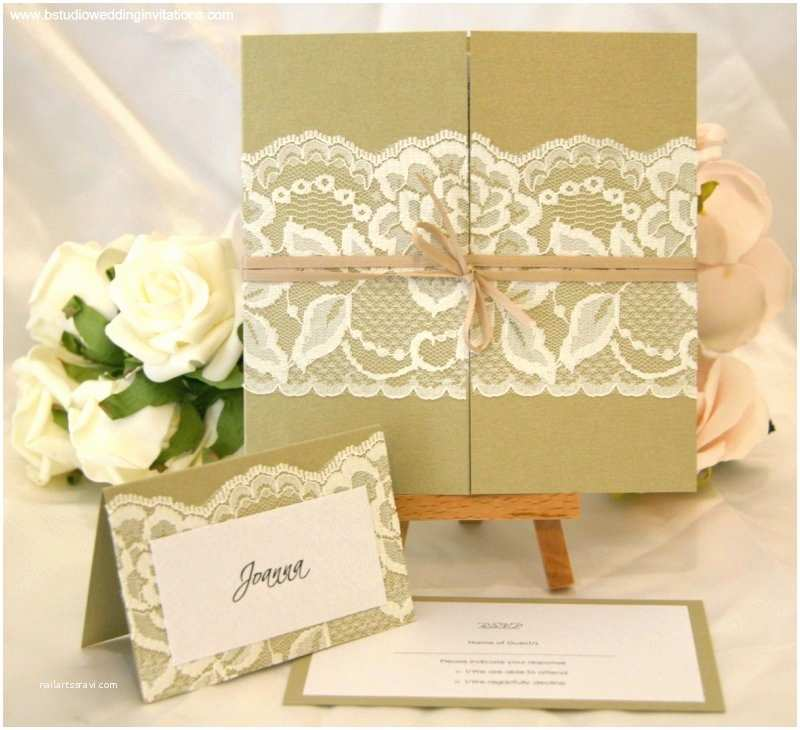 Ivory and Gold Wedding Invitations Ivory – B Studio Wedding Invitations Style Blog