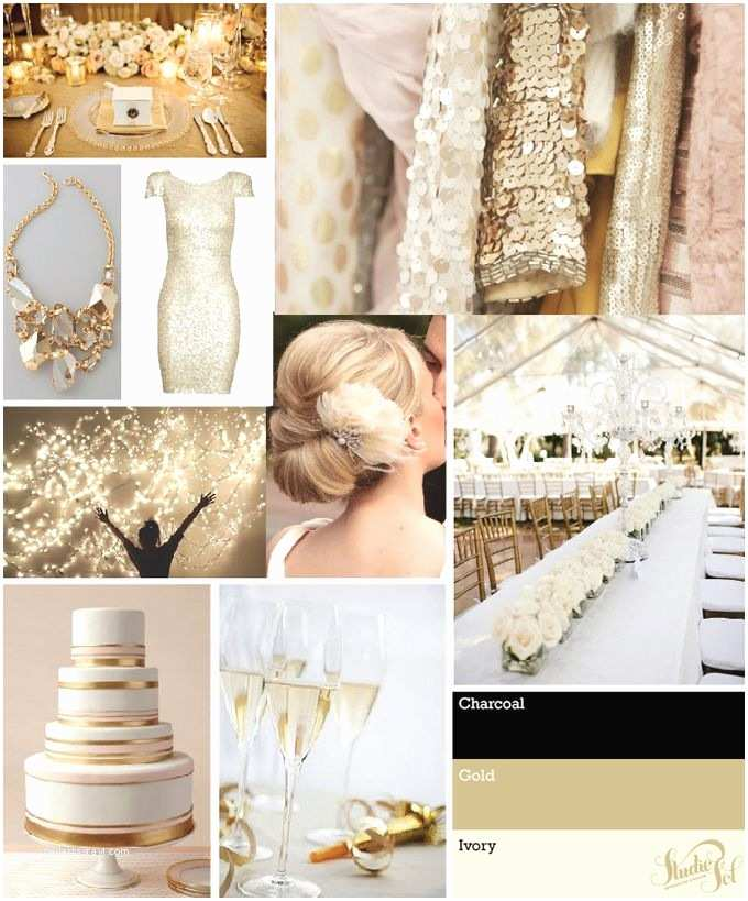 Ivory and Gold Wedding Invitations Studio sol Invitations and Design Dubai Mbali & Ainsley