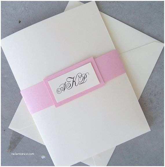 Ivory Pocketfold Wedding Invitations 17 Best Ideas About Ivory Wedding Invitations On Pinterest