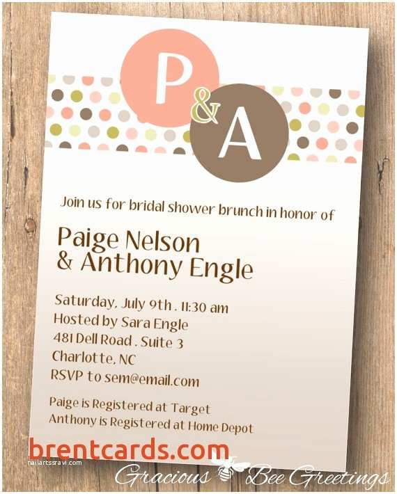 Jack and Jill Baby Shower Invitations Jack and Jill Baby Shower Invitations