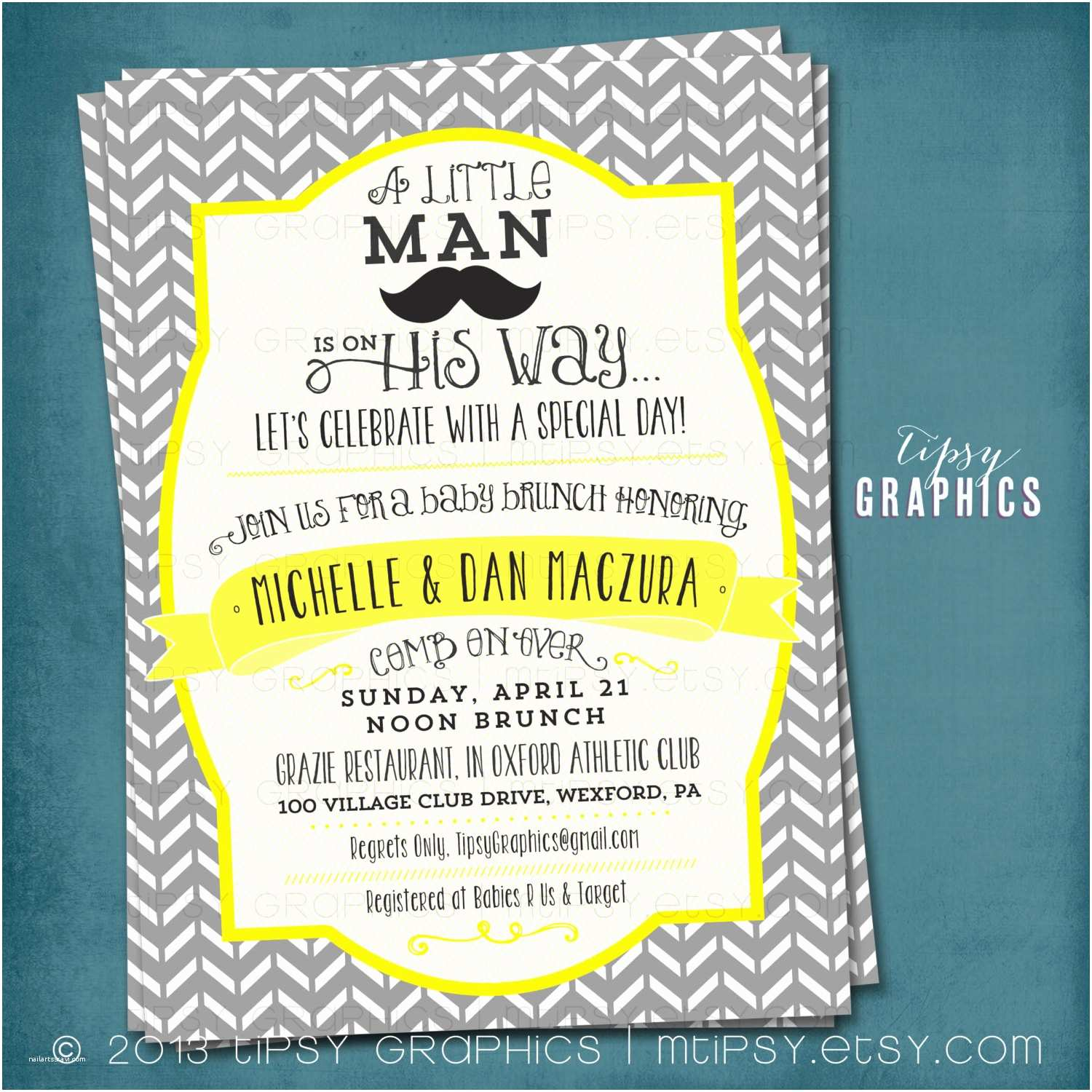 Jack and Jill Baby Shower Invitations Jack and Jill Baby Shower Wedding