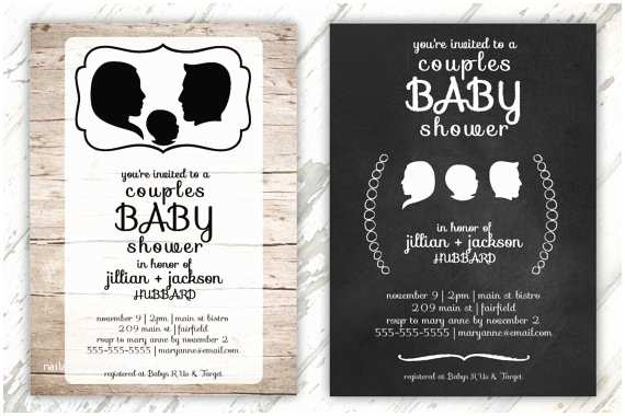 Jack And Jill Baby Er Invitations The Most Favorite Collection Jack And Jill Baby
