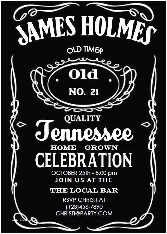 Jack Daniels Wedding Invitations 17 Best Images About Printables for Future Projects On