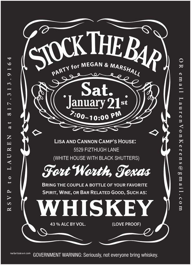 Jack Daniels Wedding Invitations Best 132 tommy S 50th Jack Daniels Birthday Party Images