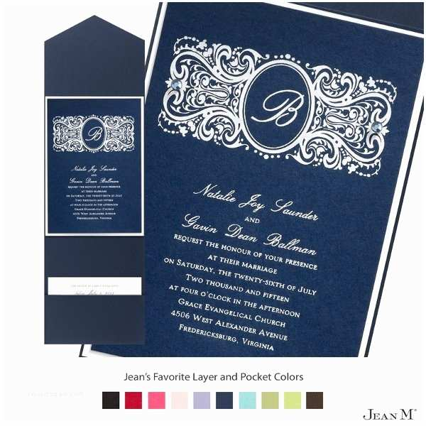 Jean M Wedding Invitations 171 Best Wedding Invitations Images On Pinterest