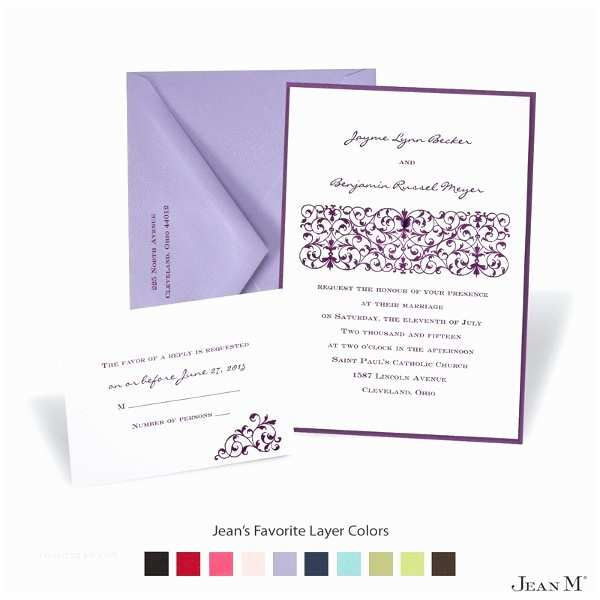 Jean M Wedding Invitations 31 Best Wedding Invitation Ideas Images On Pinterest