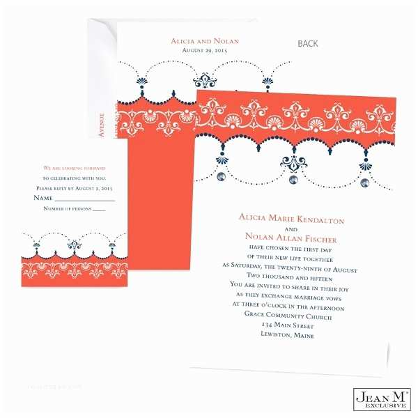 Jean M Wedding Invitations 85 Best Wedding Invitations Images On Pinterest