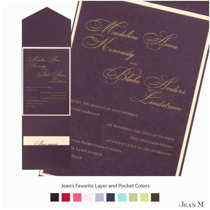 Jean M Wedding Invitations 92 Best Wedding Invites Announcments Thank Yous Images On