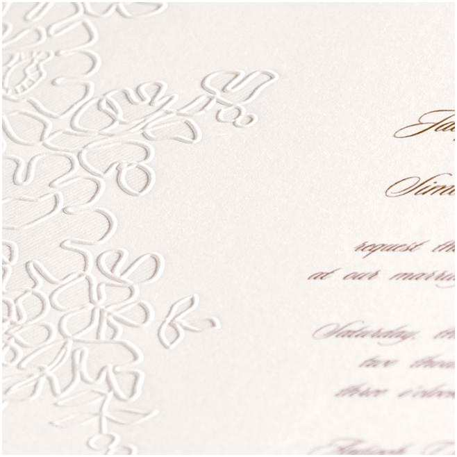 Jean M Wedding Invitations Monique Lhuillier Wedding Invitations that are Truly