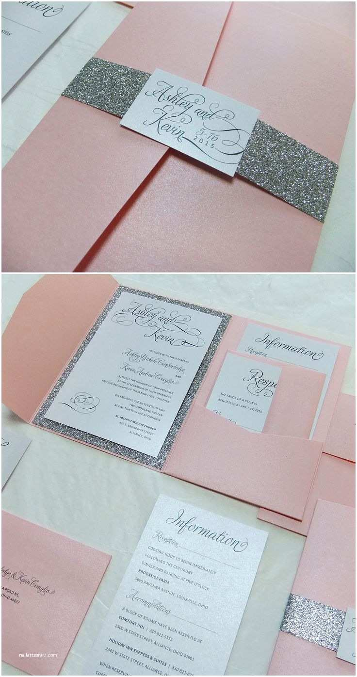 Jeweled Wedding Invitations the 25 Best Bling Invitations Ideas On Pinterest