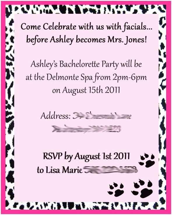 Jewelry Party Invitation Jewelry Party Invitation Wording