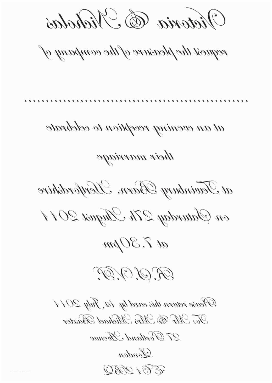 Jewish Wedding Invitation Wording Samples Sample Text for Wedding Invitations
