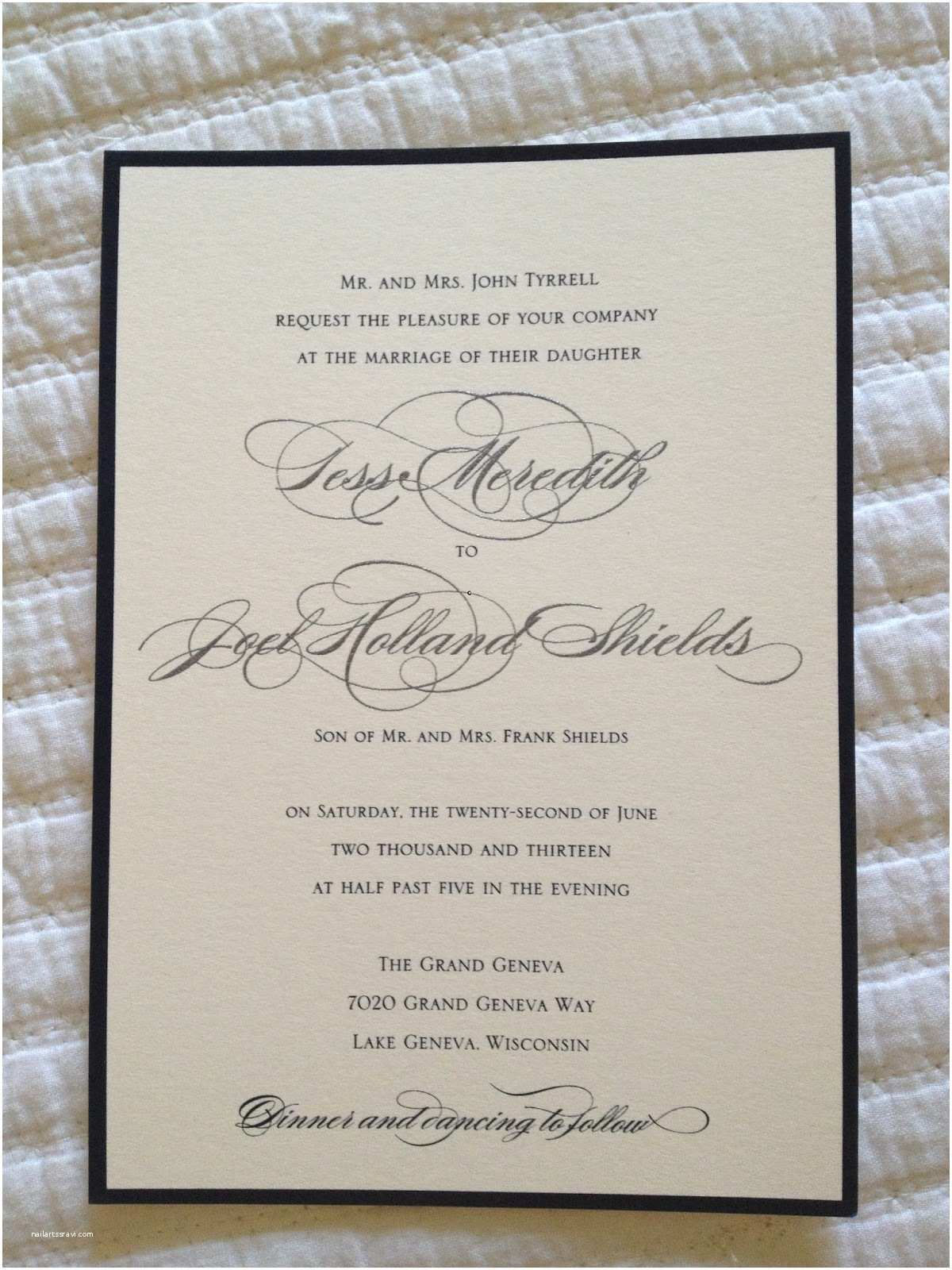 Jewish Wedding Invitations Online Hebrew Wedding Invitation Various Invitation Card Design