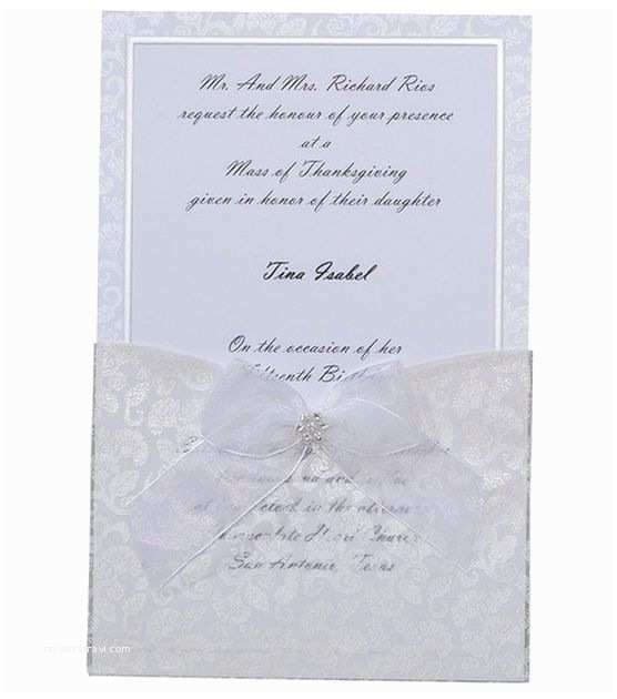 Joann Fabrics Wedding Invitation Kits 1000 Ideas About Box Wedding Invitations On Pinterest