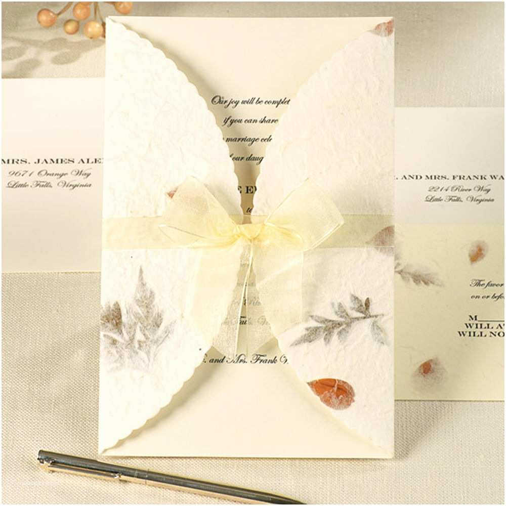 Joann Fabrics Wedding Invitation Kits Joann Wedding Invitation Kit – Mini Bridal