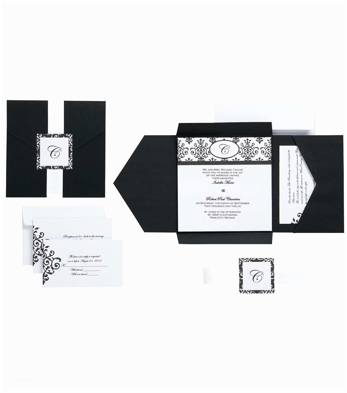 Joann Fabrics Wedding Invitation Kits Unique Wedding Invitation Kit