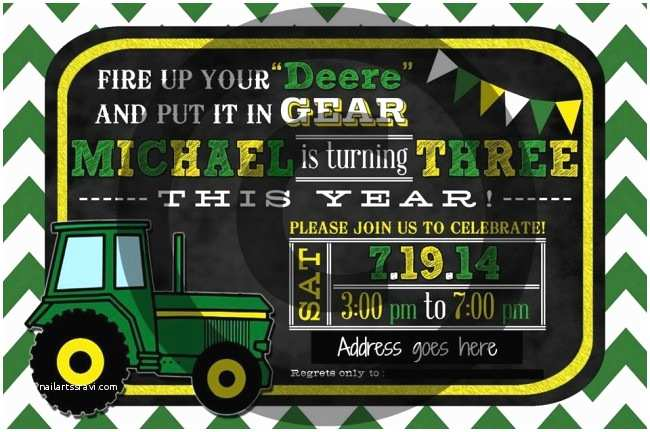 John Deere Birthday Invitations John Deere Birthday Quotes Quotesgram