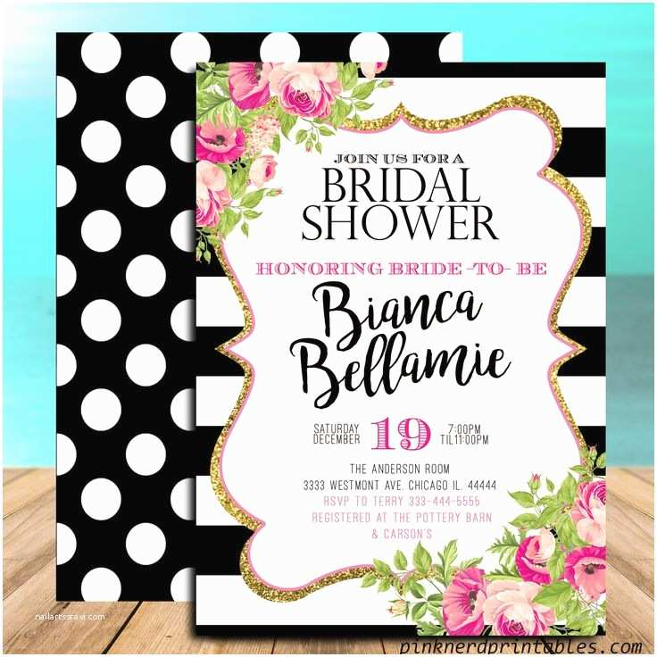 Kate Spade Wedding Invitations 55 Best Images About Bridal Shower Inspirations Bridal