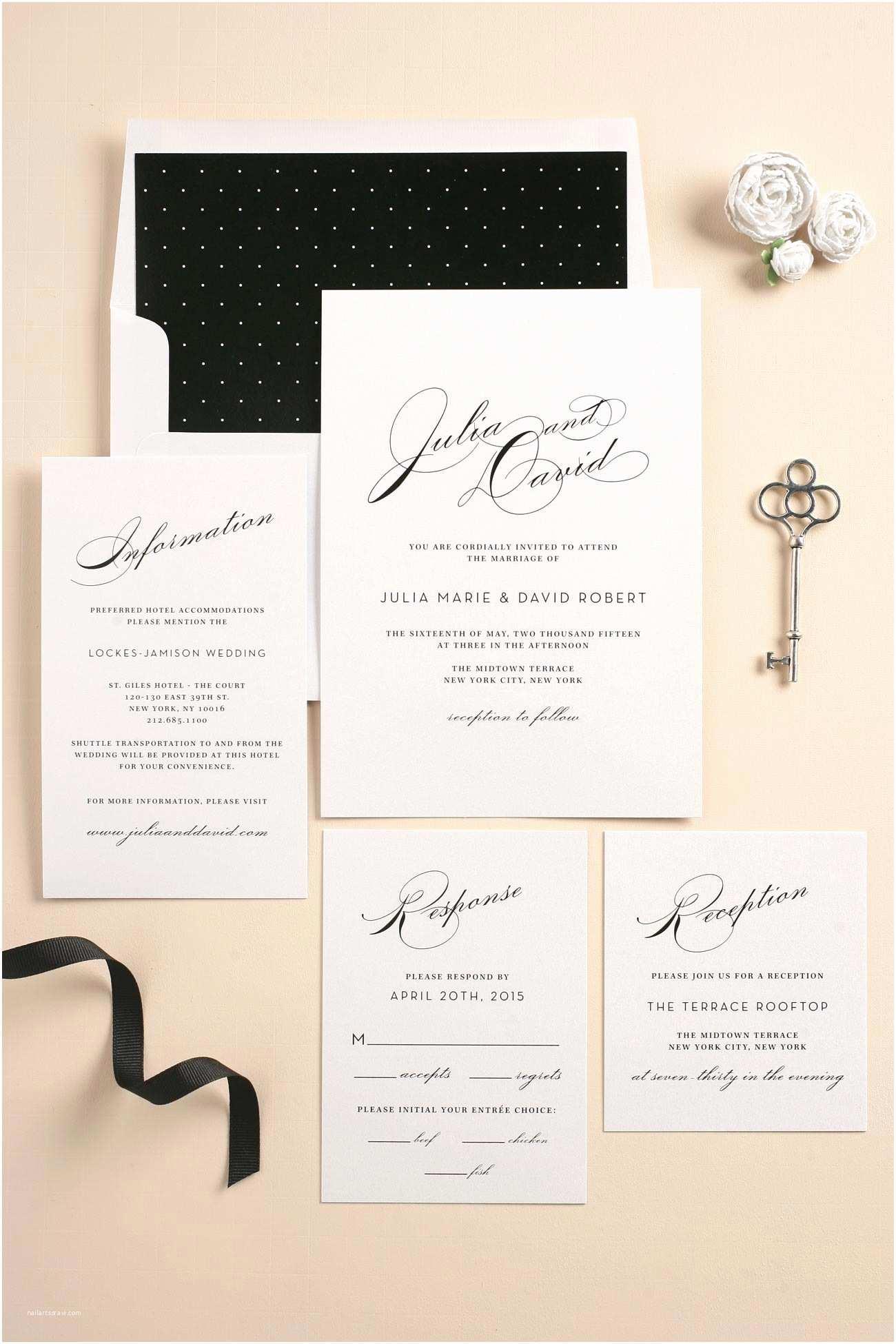 Kate Spade Wedding Invitations top Album Kate Spade Wedding Invitations