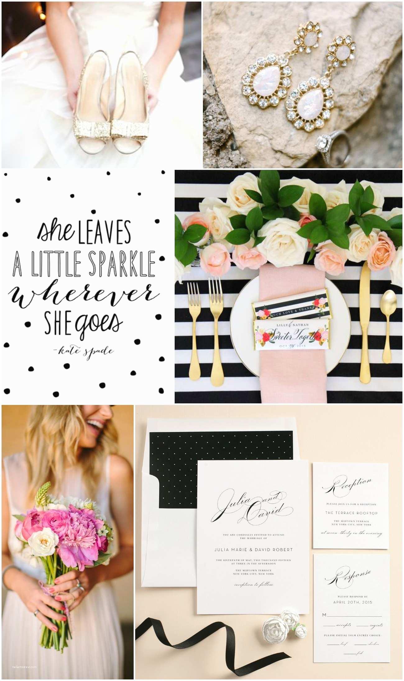 Kate Spade Wedding Invitations Top Al