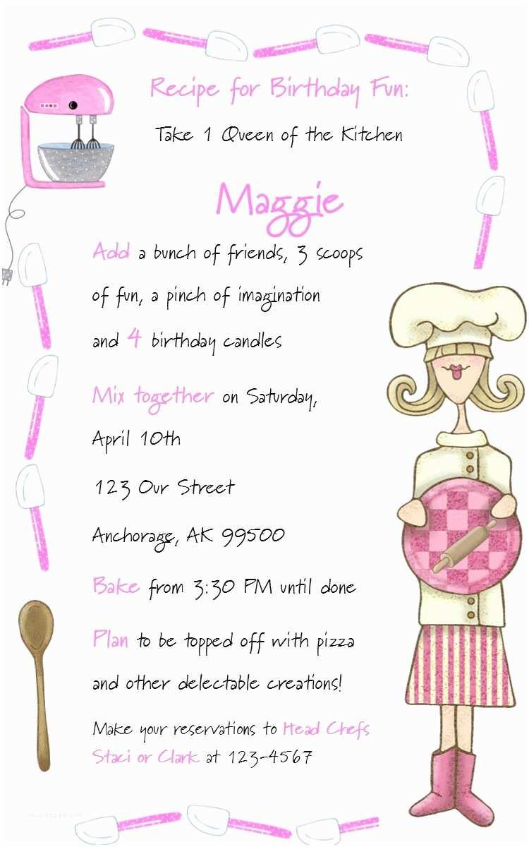 Kids Birthday Invitation Wording Kids Birthday Party Invitation Wording