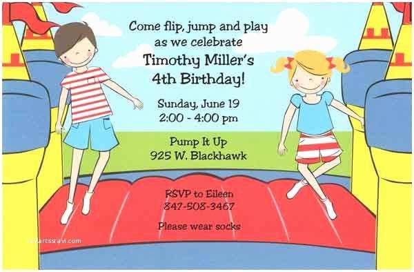 Kids Birthday Party Invitation Wording Birthday Invitation Wording for Kids