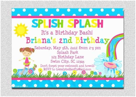 Kids Birthday Party Invitation Wording Birthday Invitation Wording for Kids Say No Gifts