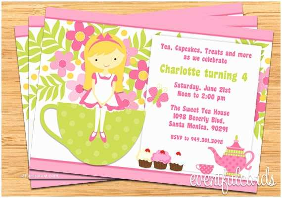 Kids Birthday Party Invitations top 9 Birthday Party Invitations for Kids