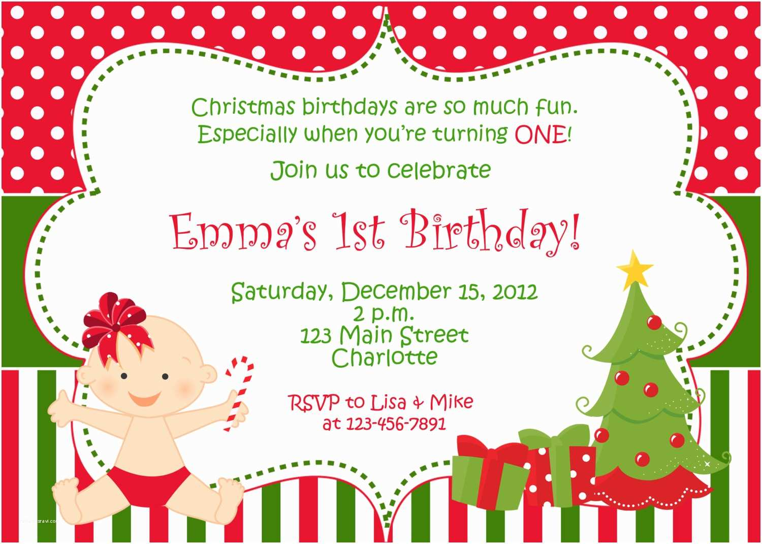 Kids Christmas Party Invitations Kids Christmas Party Invitation Various Invitation Card