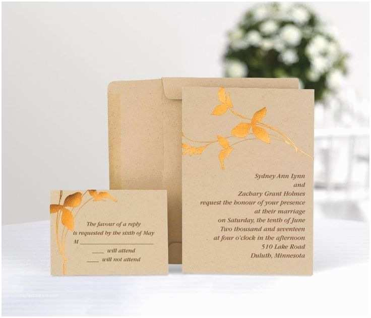 Kraft Paper Wedding Invitation Kit 1520 Best Images About Favor Packaging Ideas On Pinterest