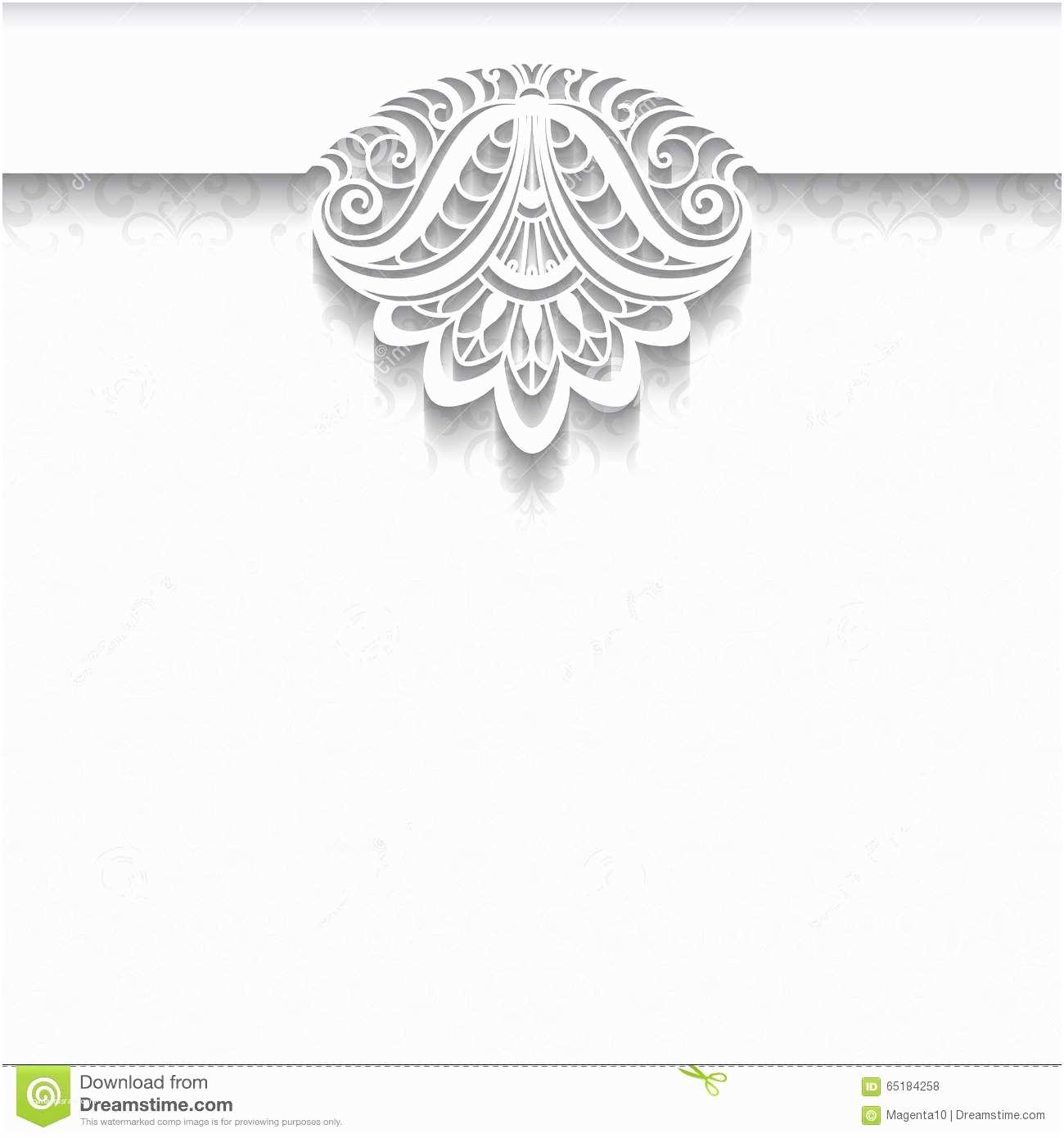 Lace Pattern Wedding Invitations Wedding Invitations Lace Template Resume Builder