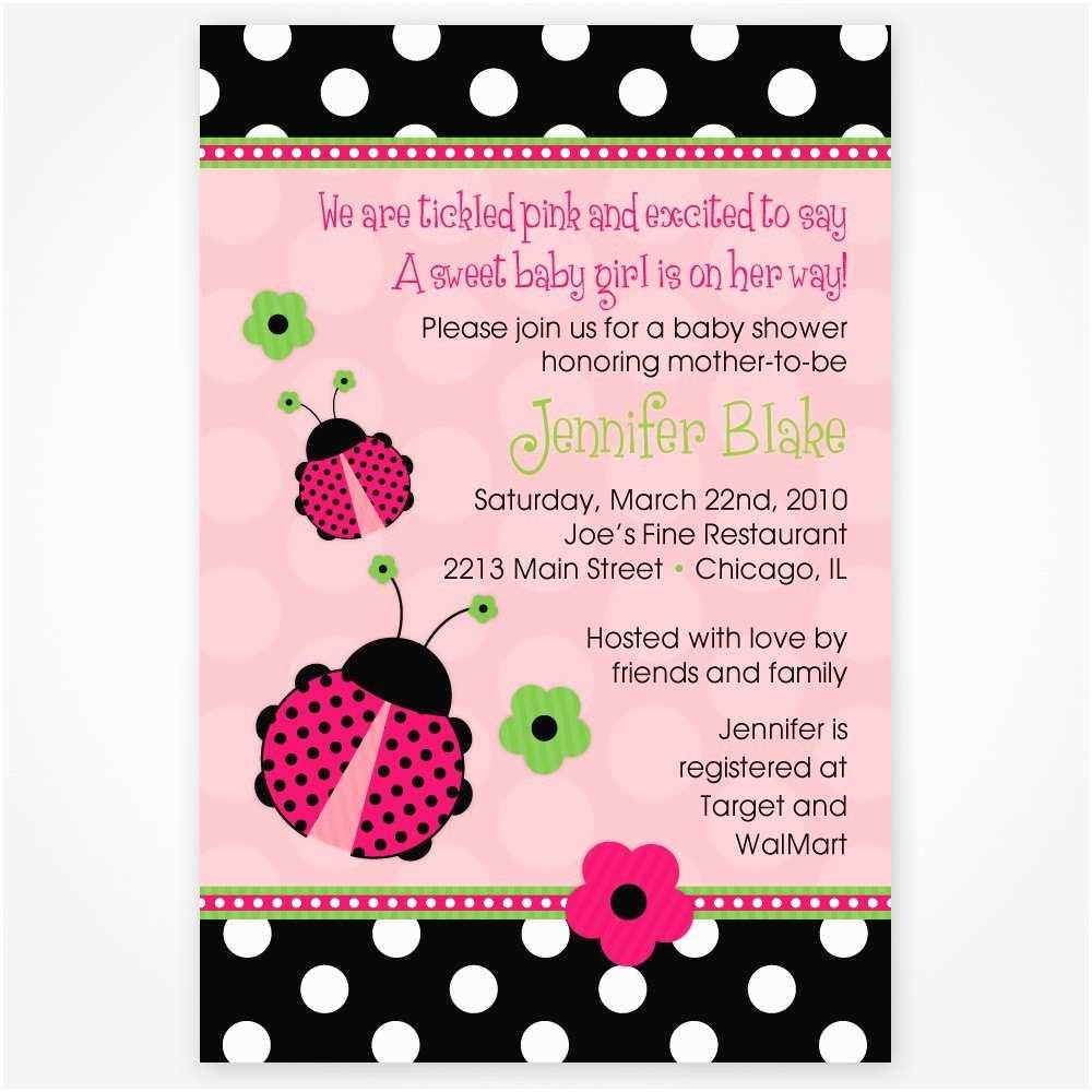 Ladybug Baby Shower  Ladybug Baby Shower  Lady Birthday