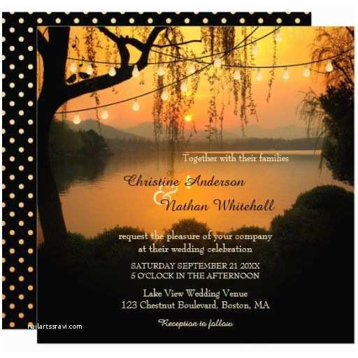 Lake Wedding Invitations 314 Best Images About Lake Wedding Invitations On