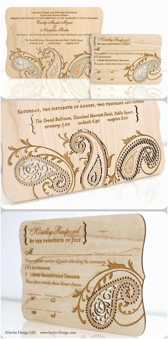 Laser Cut Indian Wedding Invitations 447 Best Images About Your Wedding Un for Ta Ble On