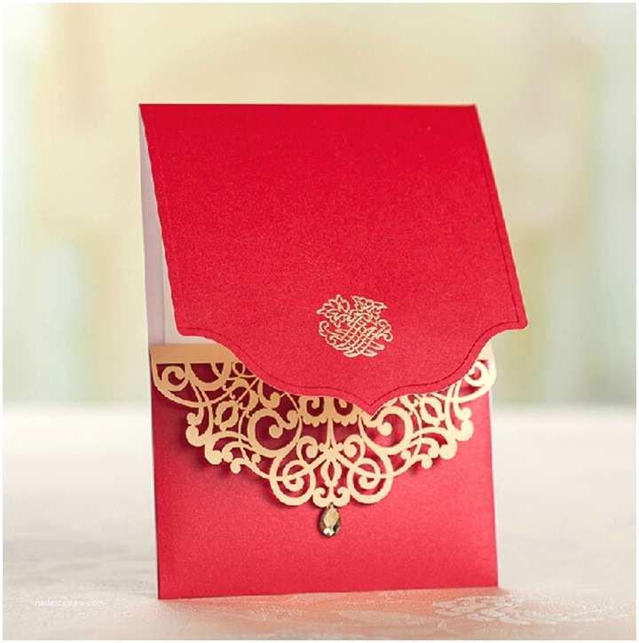 Laser Cut Indian Wedding Invitations 50pcs Lot Latest Indian Wedding Card Design Laser Cut