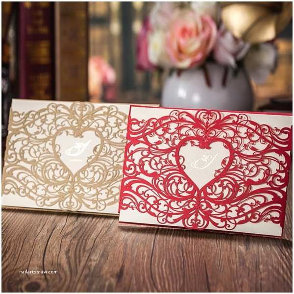 Laser Cut Indian Wedding Invitations Watch Out How Laser Cut Wedding Invitations are Taking